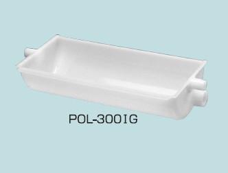 ピボテッドバケット POL-300ⅠG